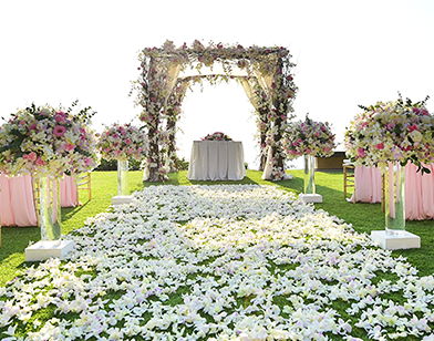 Ceremony Decor Img