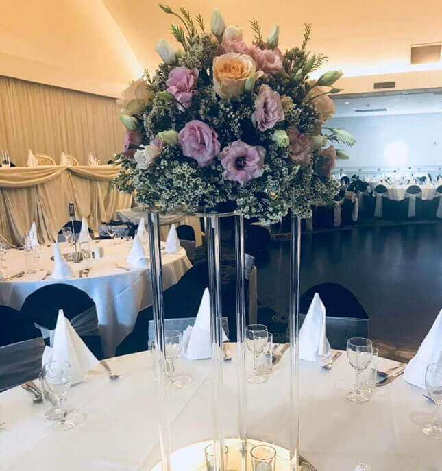 Centre Pieces 10