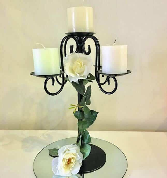 Centre Pieces 21