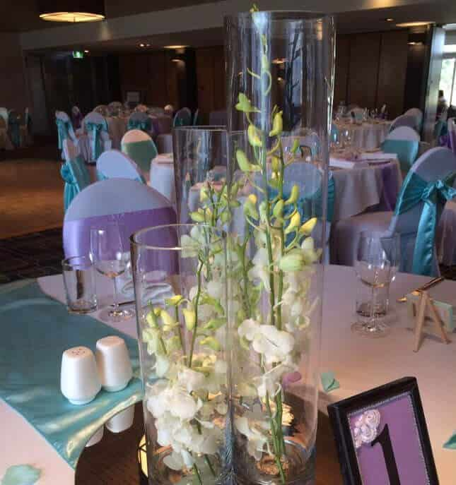 Centre Pieces 24