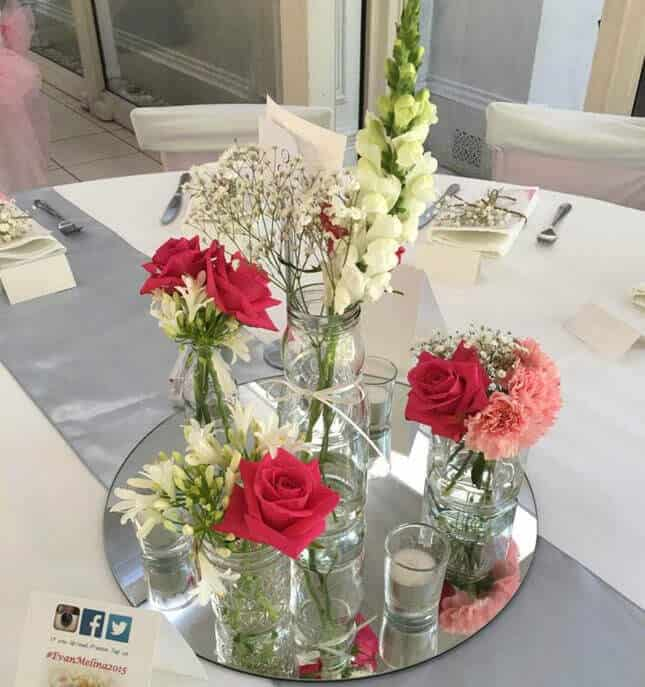 Centre Pieces 32