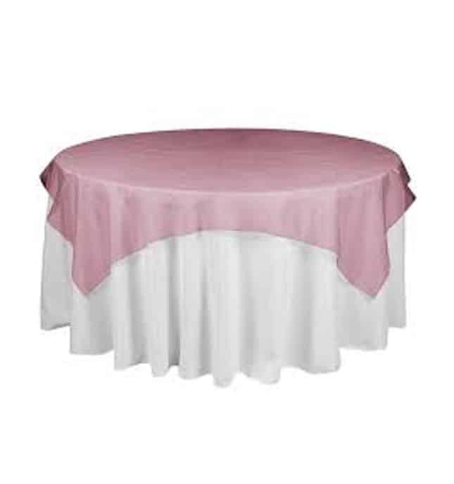 Table Linen Hire 06