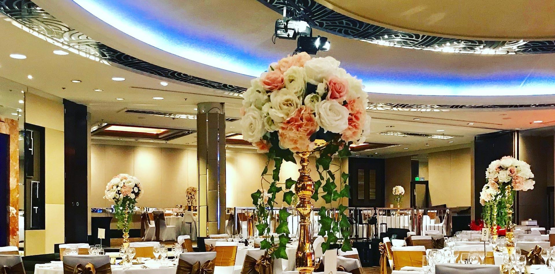 Event Decorations Melbourne Venue Event Party