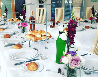 Table Linen Hire Img